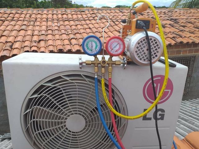Serviços de Refrigeração - Foto 5