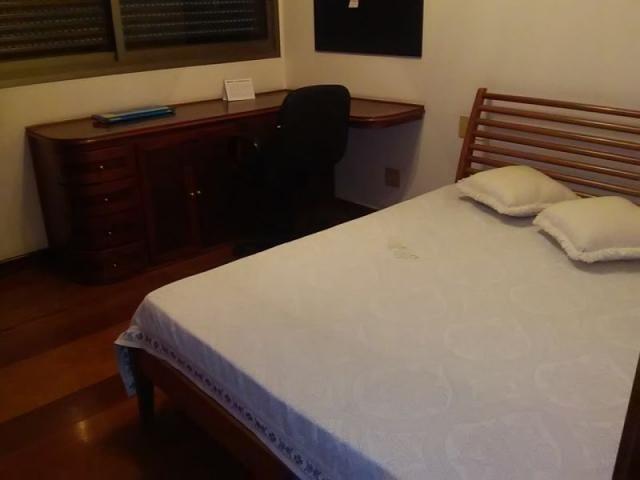 Apartamento de quatro quartos no lourdes - Foto 14