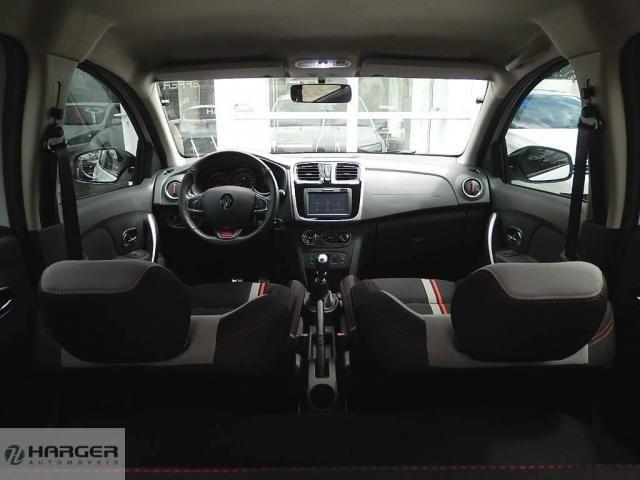Renault Sandero 2.0 RS - Foto 14