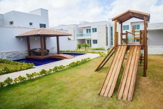 Casa Duplex em condomínio na Lagoa Redonda com 3 suítes - Foto 10