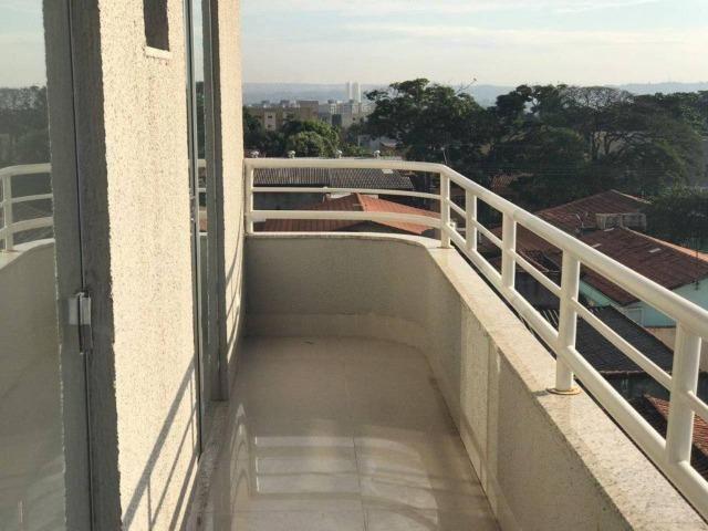 Apart 3 quartos, 93 m², Setor Sudoeste - Foto 13