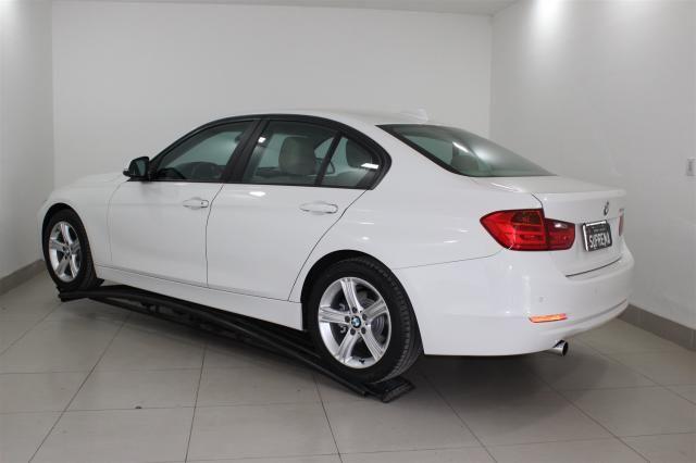 BMW 320I 2013/2014 2.0 16V TURBO GASOLINA 4P AUTOMÁTICO - Foto 6
