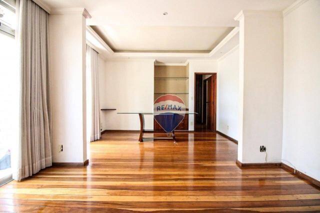 Apartamento com 3 quartos, 120 m² em excelente localização no estoril