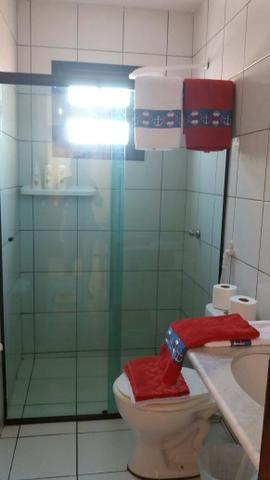 Casa p/ locação com 2 qtos. sendo ambas suítes, 100m² no Porto das Dunas - Foto 9