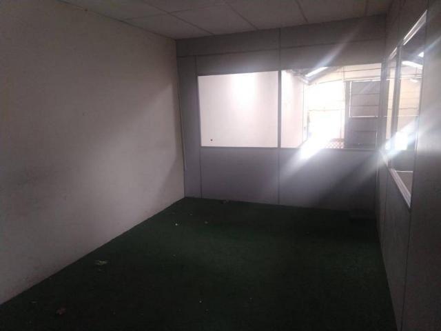 Alugue sem fiador, sem depósito - consulte nossos corretores -salão para alugar, 609 m² po - Foto 17