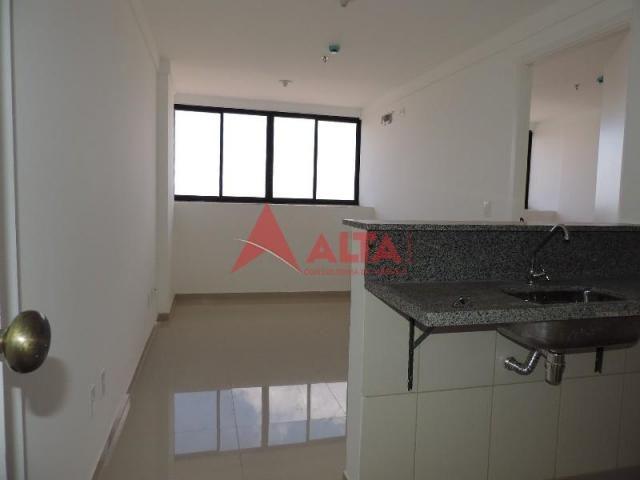 Apartamento à venda com 1 dormitórios em Taguatinga sul, Taguatinga cod:60 - Foto 15
