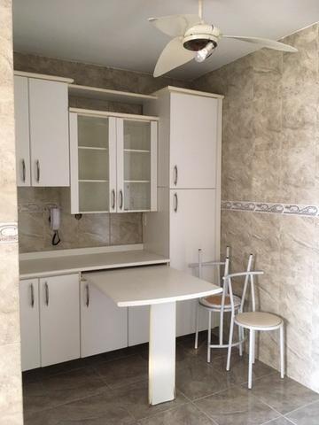 Ótimo apartamento 2 quartos com varanda e garagem na Carlos Vasconcelos - Foto 8