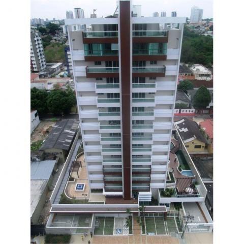 Apartamento à venda com 3 dormitórios em Nossa senhora das graças, Manaus cod:AP596VRAQ