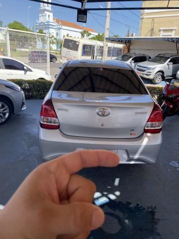 Etios Sedan X Plus 1.5 Automático - Foto 5