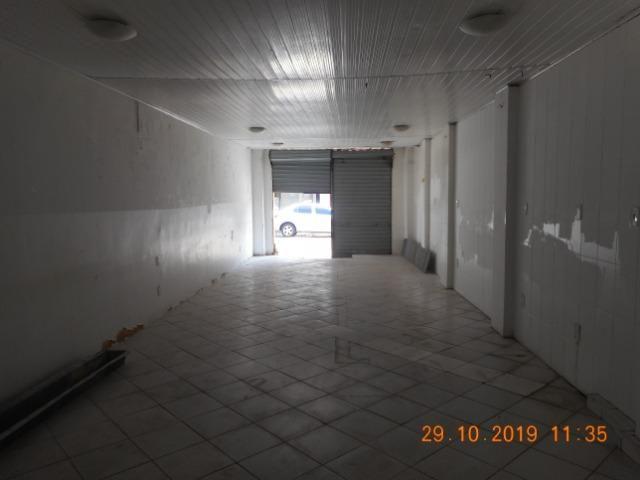 Alugo Loja comercial rua estancia bairro centro - Foto 4