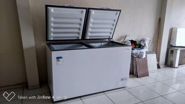 Consul freezer horizontal - Foto 3