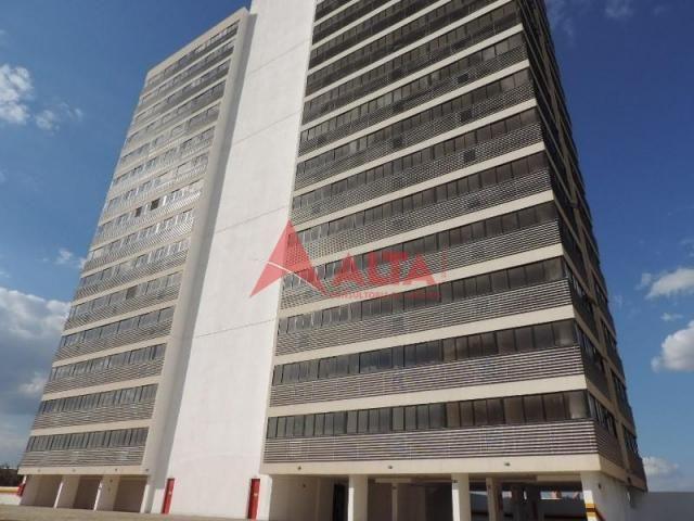 Apartamento à venda com 1 dormitórios em Taguatinga sul, Taguatinga cod:60