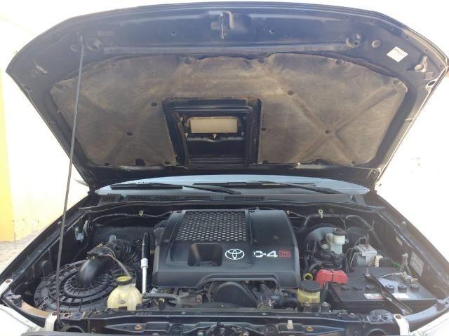 Toyota Hilux SRV 2009 automática R$ 78.000!! - Foto 5