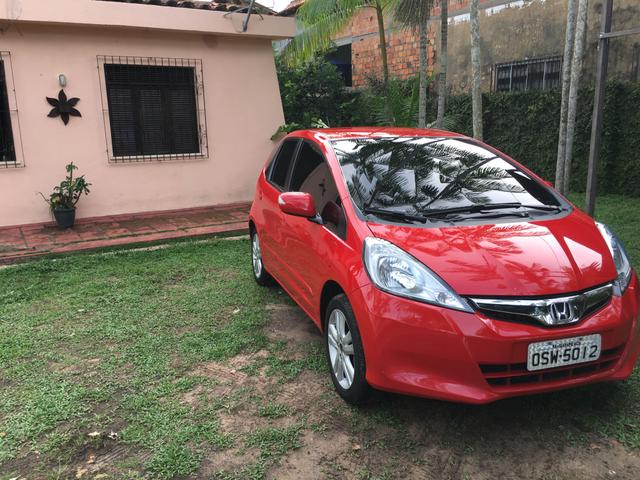 Honda Fit 1.5 - Foto 3