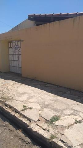 Alugo casa no bairro abolição 4 - Foto 2