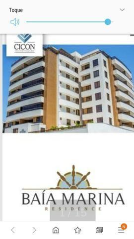 Apartamento no Baia Marina Residence