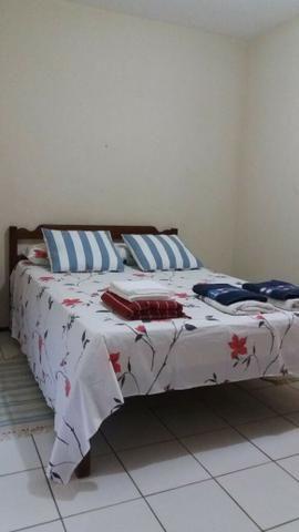 Casa p/ locação com 2 qtos. sendo ambas suítes, 100m² no Porto das Dunas - Foto 10