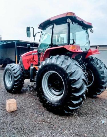 Trator case 180 maxxum - Foto 4