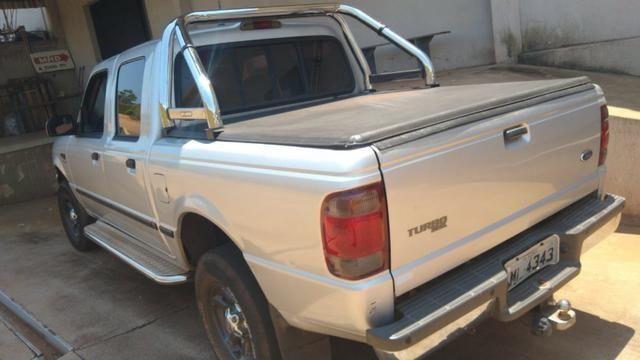 Ranger Diesel 2001 Placa A - Foto 7