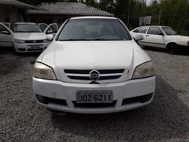 Astra 2003 Sem entrada R$ 461,34 parcela - Foto 2