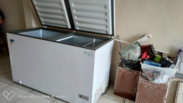 Consul freezer horizontal - Foto 2