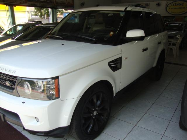 Land rover 3.0 hse 4x4 turbo