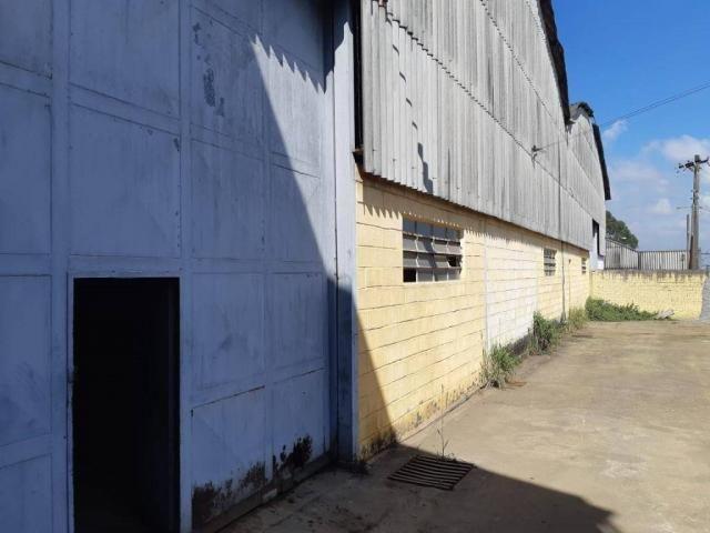 Alugue sem fiador, sem depósito - consulte nossos corretores - galpão para alugar, 1600 m² - Foto 4