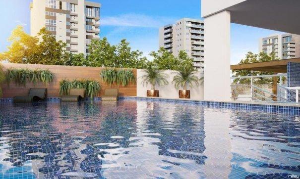 Em construção na Praia de Itapuã - Raridade: 03 quartos de 108 m2 privativos - Foto 14