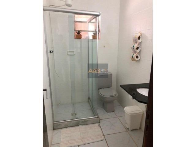 Casa 3 Quartos em condomínio fechado , 02 salas . - Foto 8