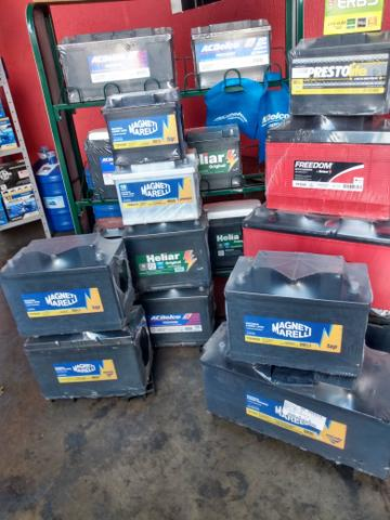 Bateria com garantia e Qualidade ligue Duracar - Foto 3