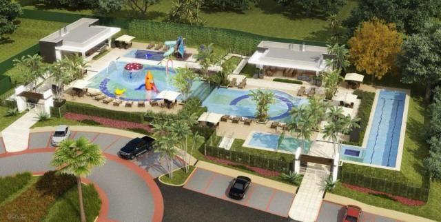 Apartamento à venda com 1 dormitórios em , Iranduba cod:LOC291VANA - Foto 8