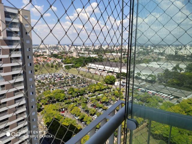 Excelente Apartamento de 122,00 m² no Splendor Garden - Jd das Industrias - Foto 2