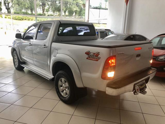 Toyota Hilux srv 3.0 - Foto 9