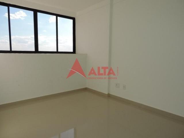 Apartamento à venda com 1 dormitórios em Taguatinga sul, Taguatinga cod:60 - Foto 3