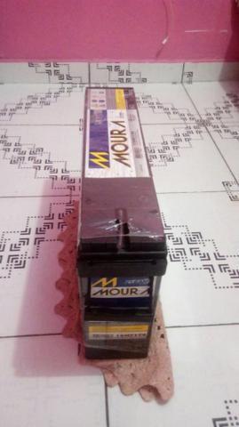 Bateria estacionária MOURA SLIM 170 amperes - Foto 2