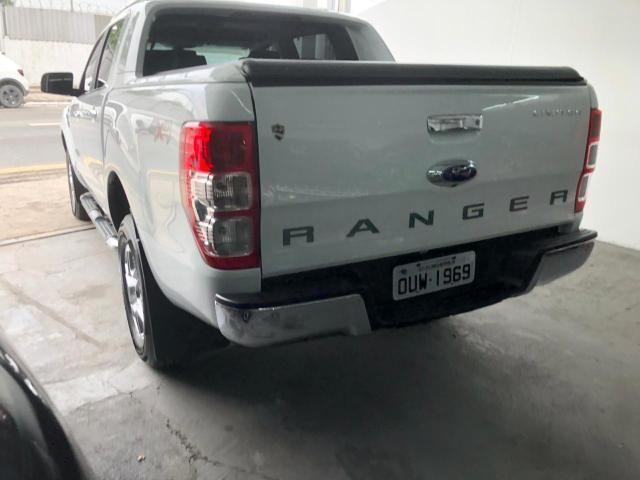 Ford ranger 2013/2014 3.2 limited 4x4 cd 20v diesel 4p automático - Foto 5