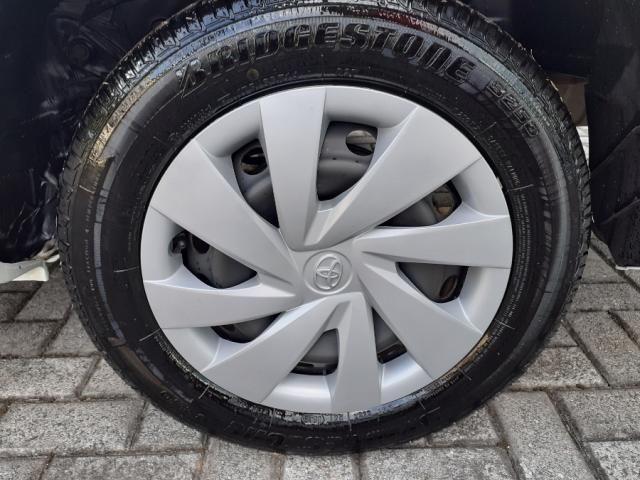 Toyota Etios Sedan 1.5 x 2018 - Foto 11