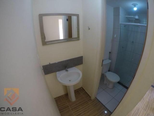_Apto 2+1 Qts c/ varanda - Vista de Laranjeiras - Residencial Vista do Mestre - Foto 7