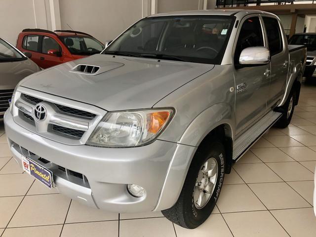 Toyota Hilux srv 3.0 - Foto 3