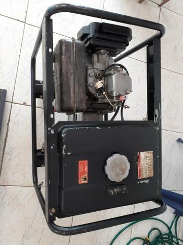 Motor toyama diesel - Foto 5
