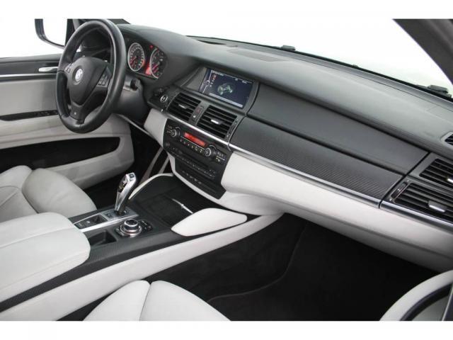 BMW X6 M V8 4.4 4P FLEX - Foto 8
