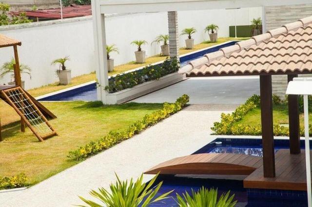 Casa Duplex em condomínio na Lagoa Redonda com 3 suítes - Foto 12