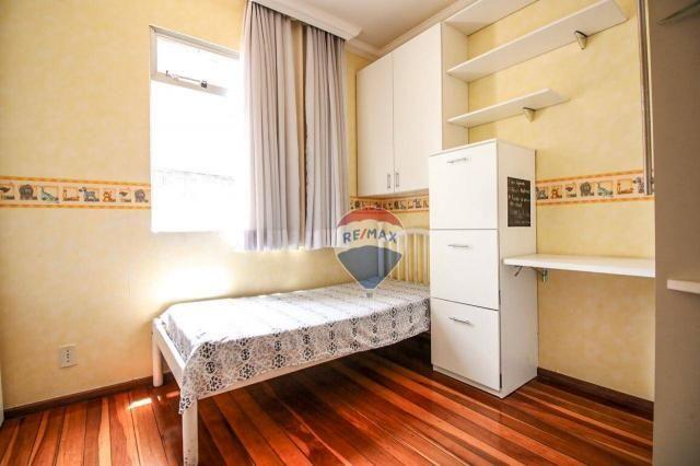 Apartamento com 3 quartos, 120 m² em excelente localização no estoril - Foto 17