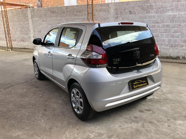 Fiat Mobi Drive 2018 Completo Extra !!!! - Foto 6