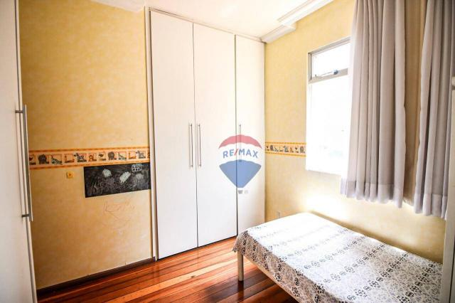 Apartamento com 3 quartos, 120 m² em excelente localização no estoril - Foto 16