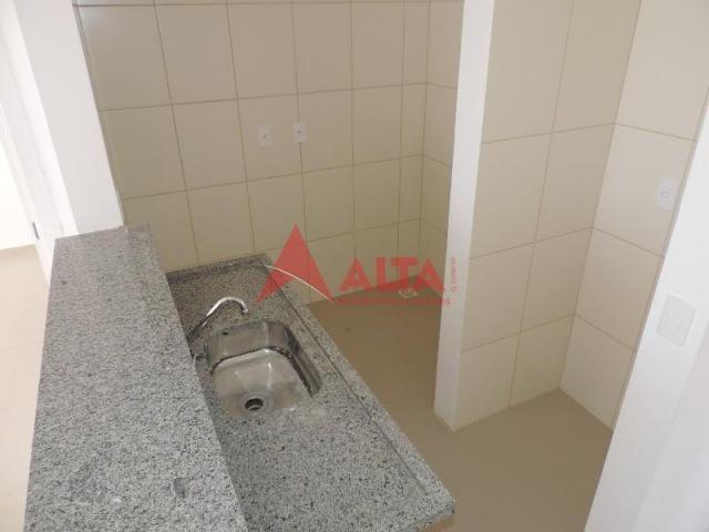 Apartamento à venda com 1 dormitórios em Taguatinga sul, Taguatinga cod:60 - Foto 5