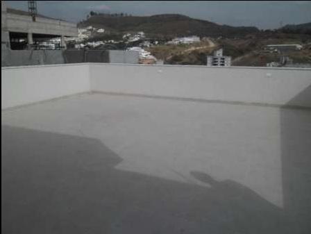 Cobertura residencial à venda, buritis, belo horizonte - . - Foto 14