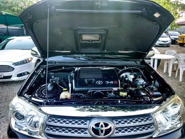 Toyota Hilux SW4 2011 D4-D 4x4 3.0 AUT Diesel 7 Lugares(EXTRA) - Foto 12