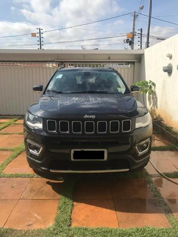 Jeep Compass Limited 2017 Extra - Foto 2