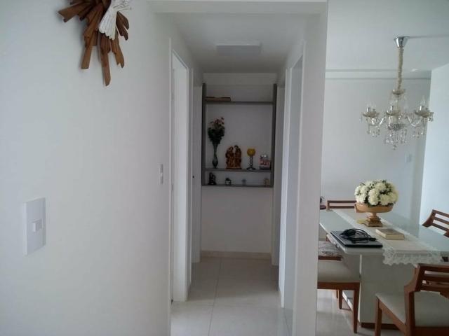 Apartamento 3/4 em Alagoinhas com ótima infraestrutura - Foto 6